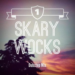 Day #1 - Dubstep - Mixed by Skary Wocks