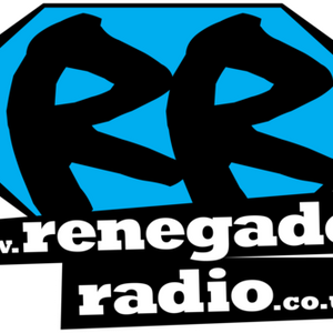Renegade Radio Sessions - Deep House Mix 11/02/15