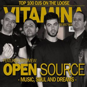 Open Source in Vitamina UK S03 E013