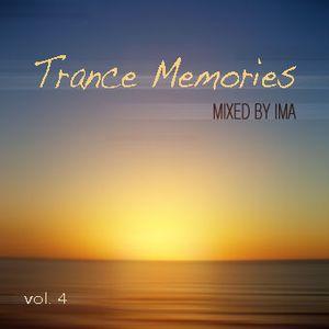 Dj Ima - Trance Memories Vol.4