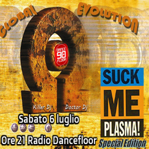 GLOBAL EVOLUTION 06 07 19 - Suck Me Plasma