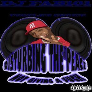 DJ-FAB101 VOL 11-DISTURBING THE PEACE MIX