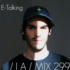 IA MIX 299 E-Talking