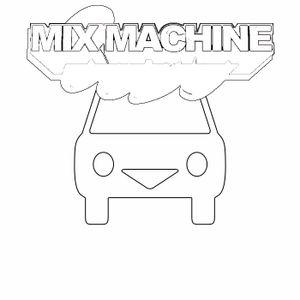 Mix Machine @ DI.FM (New York) 025