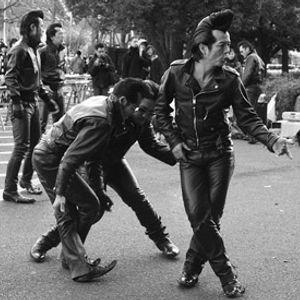 Rockabilly Regression Riot