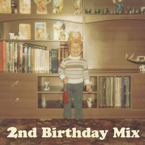 Bite It Deep 2nd Birthday Mix