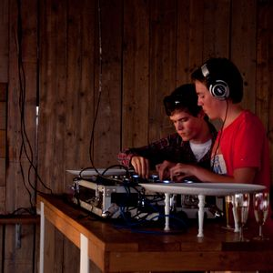 July Mix 3-07-12 - RockaHouse, Alesco