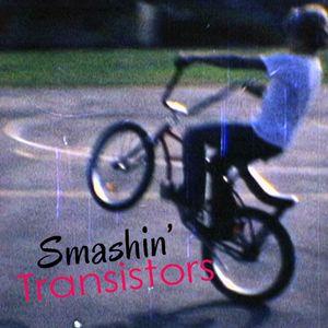 Smashin' Transistors 72: And the days grow short