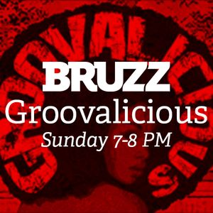 Groovalicious - 26.06.2016