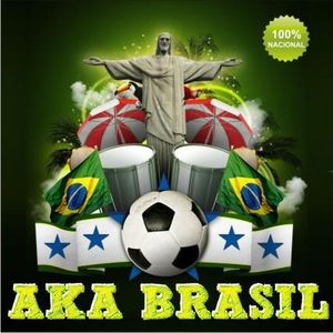 aka brasil (the brazilian way)