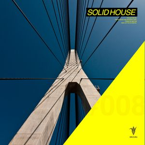 MIX SOLID HOUSE #008 : THE RATA
