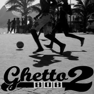 Ghetto 808 vol.2