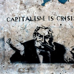 Why capitalism can't sort out the worlds problems - a basic guide