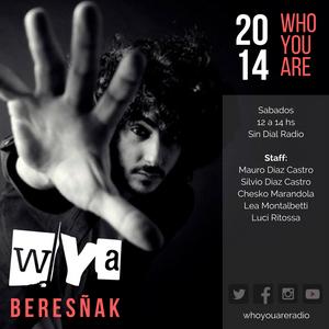 #001 WYA | Musica: Guillermo Beresñak