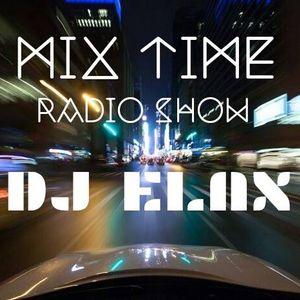 Dj Elax-Mix Time #408 Radio 106-Fm 20.07.17