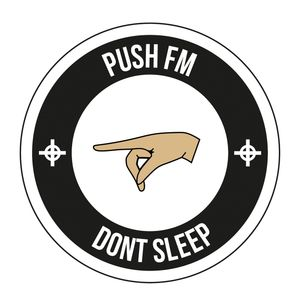 Guest mix for Saturday shake down on Push FM London 5/2/2011