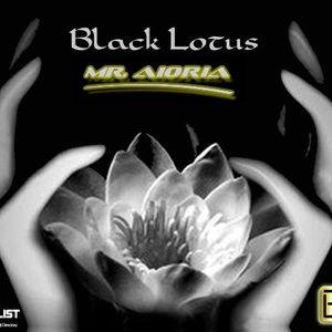 Set Mr Aioria - Black Lotus
