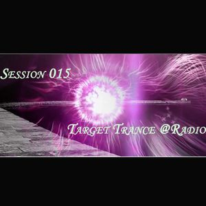Riz!ng - F-one Session 015 Target Trance @Radio Activa
