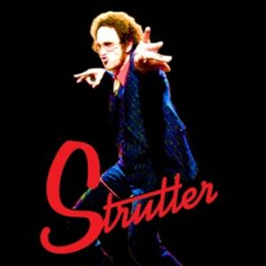The Funky Strutter Mix