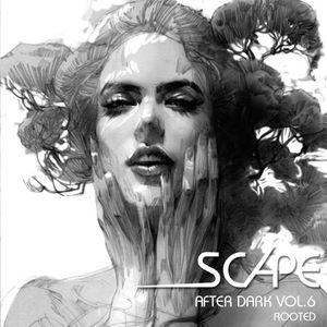 DJ Scape After Dark Vol.6 - Rooted