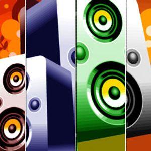 DJ Nervous T's Audio Aerobics Mix