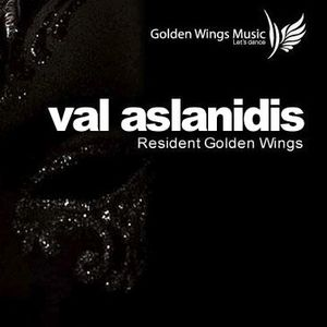 Guest Mix on Golden Wings Radio Show (InnerVisions Radio) [May 12']