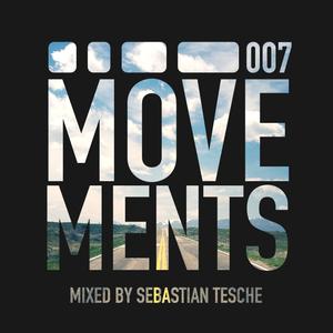 Movements Podcast #007 | Sebastian Tesche (9/2016)