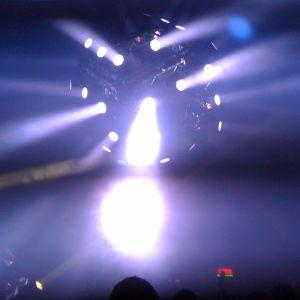 Shaida - Promo August 2010