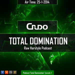 Total Domination Episode 2