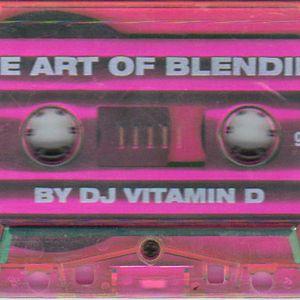 The Art Of Blending (Tape 1 Side A & B)
