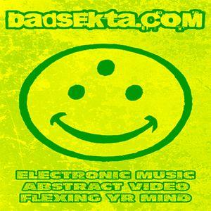 Bad Sekta Promo Mix (August 2011)
