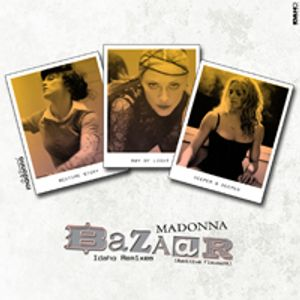 Madonna Bazaar Additive Flavours