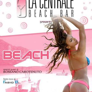 La Centrale Beach 03 08 2012