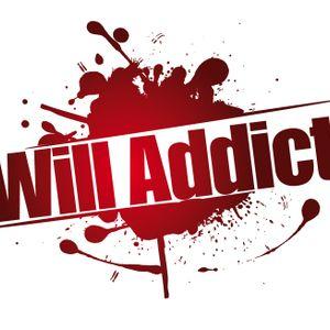 Will addict Dj Set @ After Club l'Elektro 07.08.10