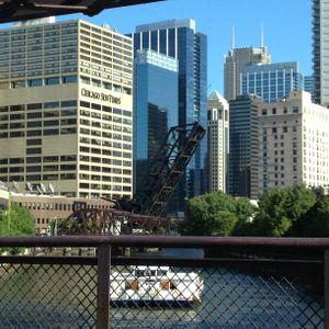Summer Knights 2013 Chicago addition.