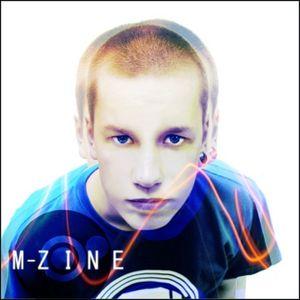 M-ZINE - SEPTEMBER MIX