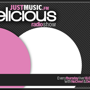 (JustMusic.FM) Delicious Radio Show Live with J.A.M. (2011.12.01.)