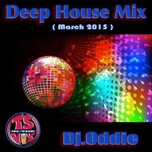 Deep House Mix #40 (March 2015)