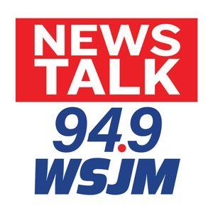 12 - 20 - 16 WSJM News Now 5PM