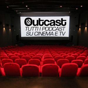 Outcast Popcorn #64