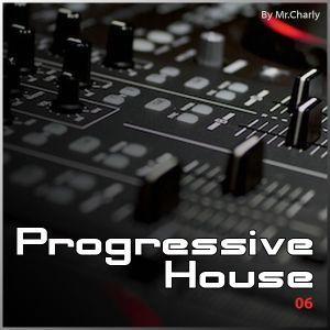 Dj Set - Progressive House v06