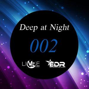 Deep at Night 002 w/ Eduardo De Rosa