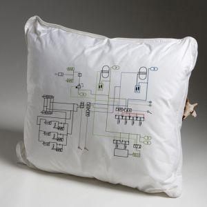 Hydraulic Pillow