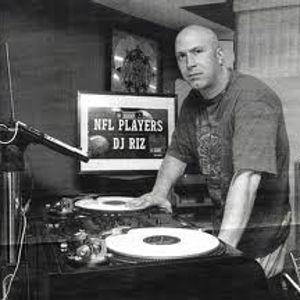DJ Riz - Hot 97 Street Jams (1994)