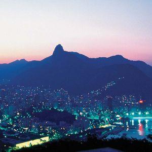Late Night vol.3 - 80s in Brazil, at Night