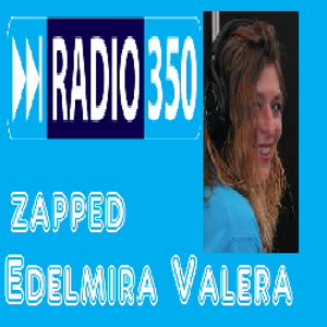 Zapped Edelmira Valera uur 1 18 November 2016 radio 350