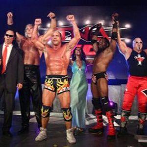 Capítulo 21: Top 10 de los mejores luchadores en la historia de TNA
