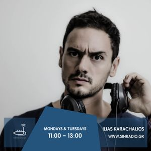 6. Radio show - SinRadio, 21.03.2017