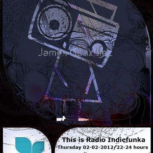 Indiefunka show of 2 Jan 2012