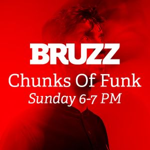 Chunks Of Funk - 25.06.2017